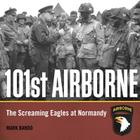 101st Airborne: The Screaming Eagles at Normandy Cover Image