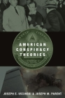 American Conspiracy Theories Cover Image
