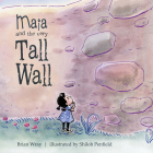 Maia and the Very Tall Wall Cover Image