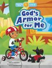 God's Armor for Me (Happy Day Books: Level 2) Cover Image