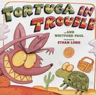 Tortuga in Trouble Cover Image
