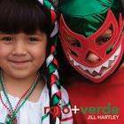 Rojo + Verde Cover Image