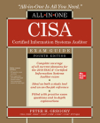 Cisa Certified Information Systems Auditor All-In-One Exam Guide, Fourth Edition Cover Image