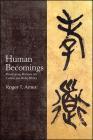 Human Becomings Cover Image