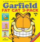 Garfield Fat Cat 3-Pack #5 Cover Image