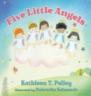 Five Little Angels Cover Image