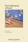 Tax Implications of Brexit Cover Image
