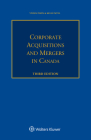 Corporate Acquisitions and Mergers in Canada Cover Image