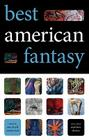 Best American Fantasy Cover Image