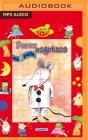 Perez Sagutxoa (Narración En Euskera) Cover Image