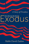 Reimagining Exodus: A Story of Freedom Cover Image
