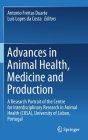 Advances in Animal Health, Medicine and Production: A Research Portrait of the Centre for Interdisciplinary Research in Animal Health (Ciisa), Univers Cover Image