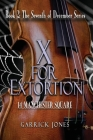 X for Extortion: 14 Manchester Square Cover Image