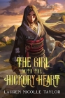 The Girl with the Hickory Heart Cover Image
