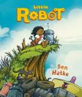 Little Robot Cover Image