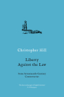Liberty Against the Law: Some Seventeenth-Century Controversies Cover Image