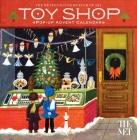 Toy Shop Pop-up Advent Calendar Cover Image