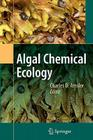 Algal Chemical Ecology Cover Image