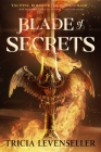 Blade of Secrets (Bladesmith #1) Cover Image