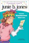 Junie B. Jones Loves Handsome Warren Cover Image