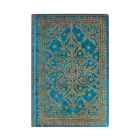 Paperblanks Azure Flexis Mini Lined Cover Image