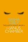 Juliette Society, Book II: The Janus Chamber (The Juliette Society series) Cover Image