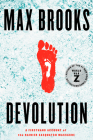Devolution: A Firsthand Account of the Rainier Sasquatch Massacre Cover Image