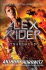 Snakehead: An Alex Rider Adventure (Alex Rider Adventures) Cover Image