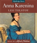 Anna Karenina (Highbridge Classics) Cover Image