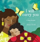 I Will Carry You Cover Image