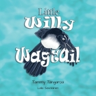 Little Willy Wagtail Cover Image