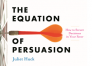 Equation of Persuasion Cover Image