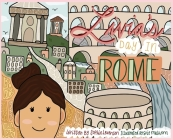 Livia's Day in Rome Cover Image