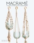 Macrame: Techniques and Projects for the Complete Beginner Cover Image