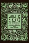 What is a Rune? and Other Essays Cover Image