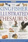 The Kingfisher Illustrated Thesaurus Cover Image