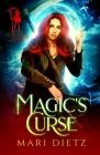Magic's Curse Cover Image