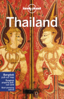 Lonely Planet Thailand (Country Guide) Cover Image