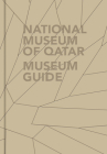 National Museum of Qatar: Museum Guide Cover Image