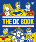 The DC Book Cover Image