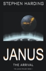 Janus the Arrival Cover Image