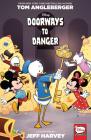 Disney's Doorways to Danger Cover Image
