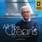 All the Oceans: Designing by the Seat of My Pants Cover Image