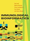 Immunological Bioinformatics (Computational Molecular Biology) Cover Image