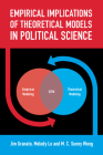 Empirical Implications of Theoretical Models in Political Science Cover Image