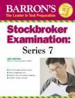Stockbroker Examination: Series 7 Cover Image