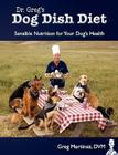 Dr. Greg's Dog Dish Diet Cover Image