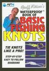 Geoff Wilson's Waterproof Book of Basic Fishing Knots Cover Image