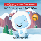 The Abominable Snowman (Board Book) Cover Image