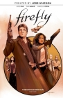 Firefly: The Unification War Vol. 1 Cover Image